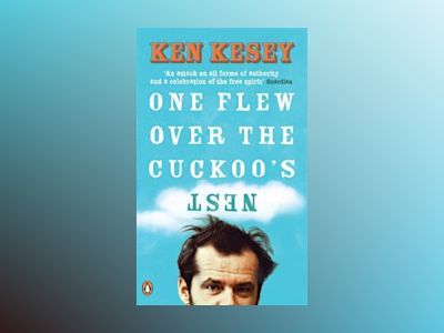 One flew over the cuckoo's nest av Ken Kesey