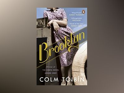 Brooklyn av Colm Tóibín