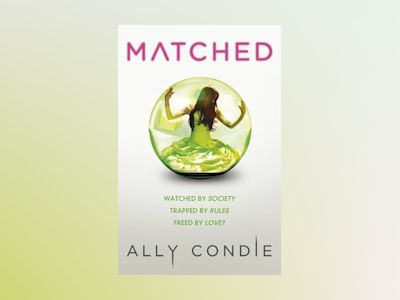 Matched av Ally Condie