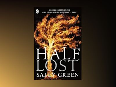 Half Lost av Sally Green