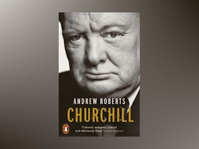 Churchill av Andrew Roberts