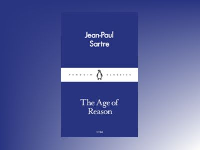The Age of Reason av Jean-Paul Sartre