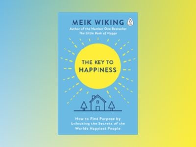 The Key to Happiness av Meik Wiking