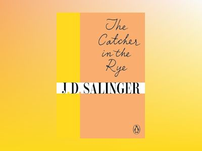 Catcher in the rye av J. D. Salinger