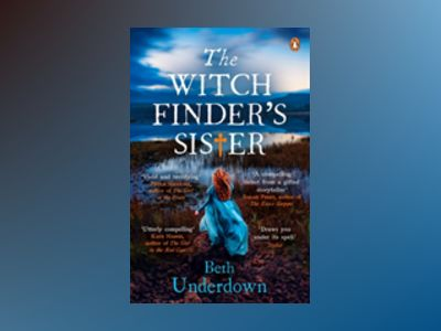 The Witchfinder's  Sister av Beth Underdown