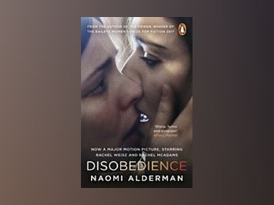 Disobedience av Naomi Alderman
