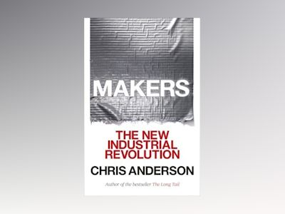 Makers av Chris Anderson