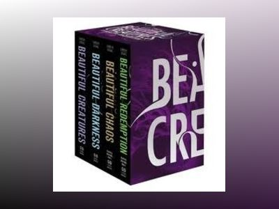 Beautiful Creatures Complete Collection Box Set av Kami Garcia