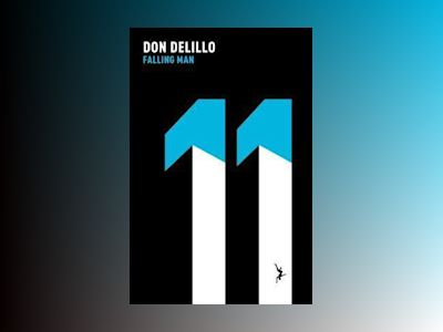 Falling Man av Don DeLillo