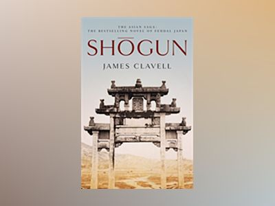 Shogun av James Clavell