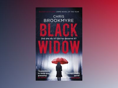 Black Widow av Chris Brookmyre