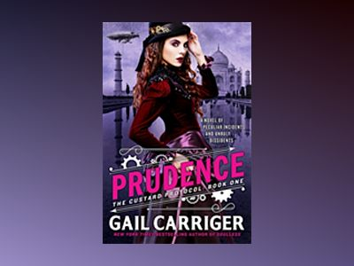 Prudence av Gail Carriger
