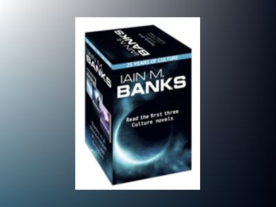 Culture 25th Anniversary Box Set av Iain M Banks
