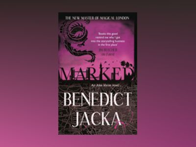 Marked av Benedict Jacka