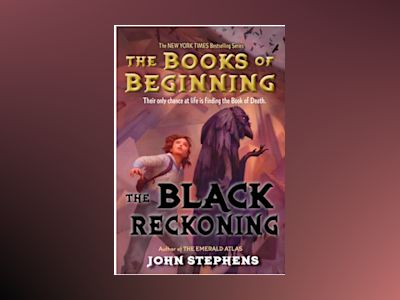 The Black Reckoning av John Stephens