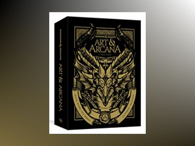 Dungeons & Dragons Art and Arcana Special Edition av Michael Witwer