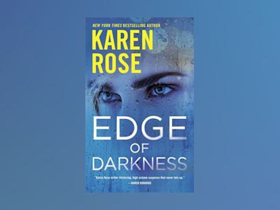Edge of Darkness av Karen Rose