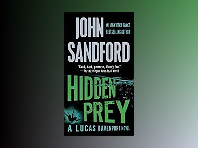 Hidden Prey av John Sandford