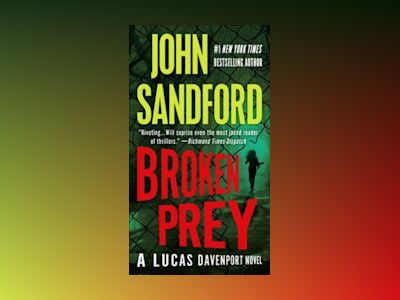 Broken Prey av John Sandford