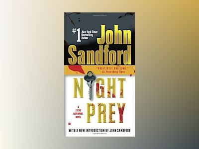 Night Prey av John Sandford