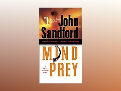 Mind Prey av John Sandford