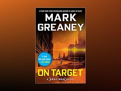 On Target av Mark Greaney