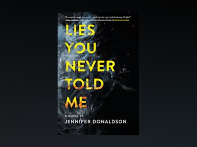 Lies You Never Told Me av Jennifer Donaldson