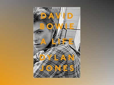 David Bowie av Dylan Jones