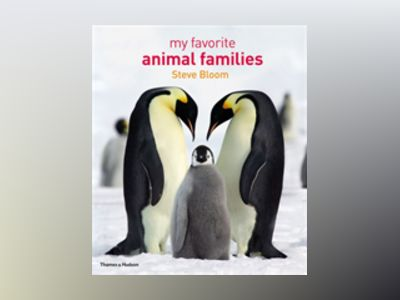 My favourite animal families av David Henry Wilson
