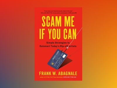 Scam Me If You Can av Frank Abagnale