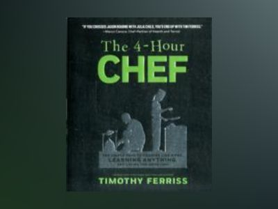 4-Hour Chef av Timothy Ferriss