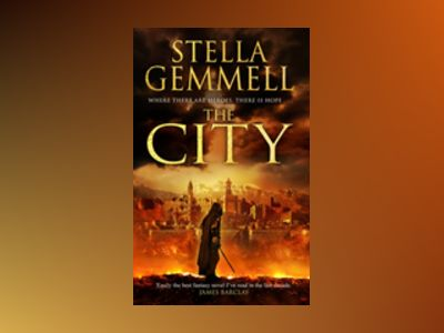 The City av Stella Gemmell