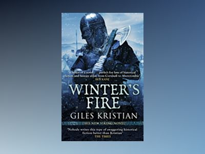 Winter's Fire av Kristian Giles