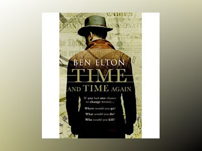 Time and Time Again av Ben Elton
