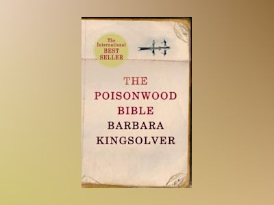 Poisonwood Bible av Barbara Kingsolver