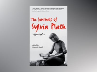 Journals of Sylvia Plath av Sylvia Plath