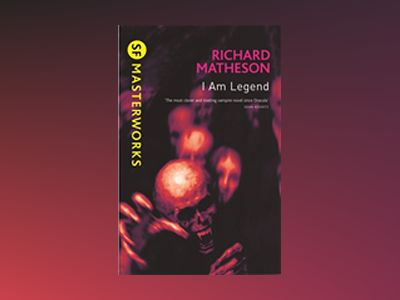 I am Legend av Richard Matheson