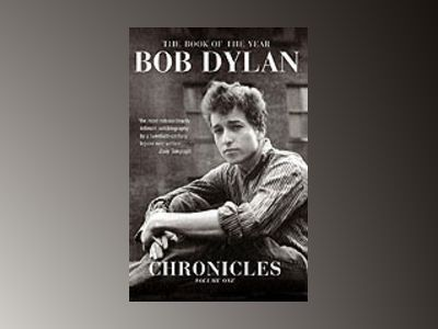 Chronicles av Bob Dylan