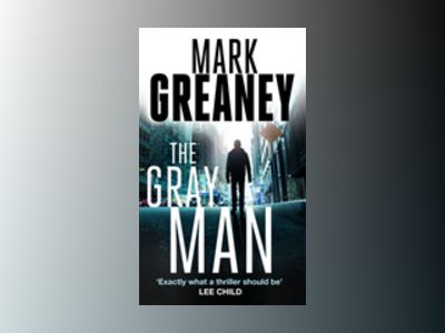 The Gray Man av Mark Greaney