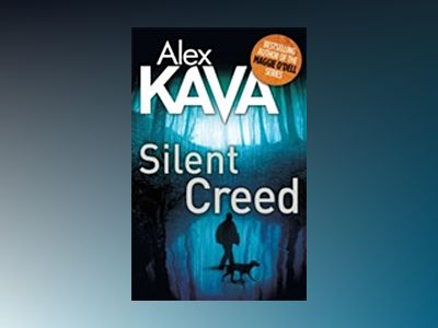 Silent Creed av Alex Kava