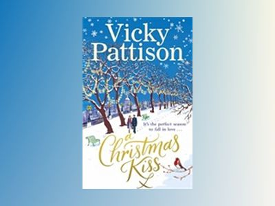 A Christmas Kiss av Vicky Pattison