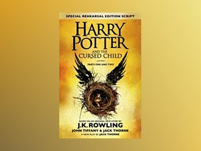 Harry Potter and the Cursed Child - Parts I & II av J.K. Rowling