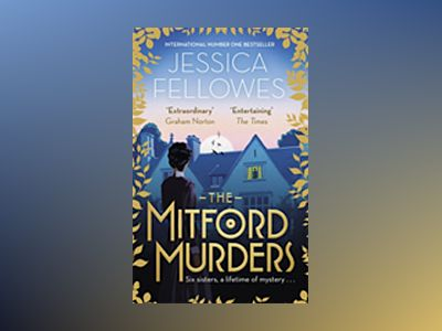 The Mitford Murders av Jessica Fellowes