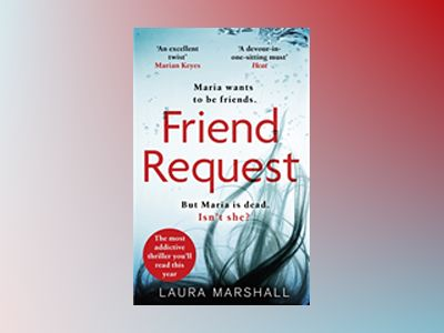 Friend Request av Laura Marshall