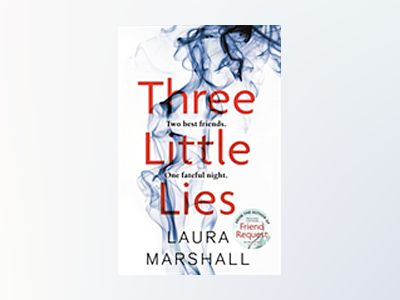 Three Little Lies av Laura Marshall