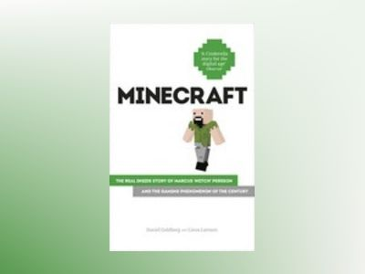 Minecraft av Daniel Goldberg