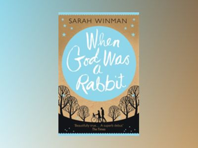 When God Was a Rabbit av Sarah Winman