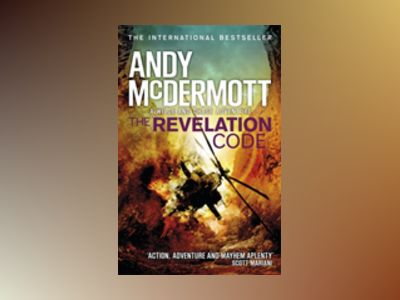 The Revelation Code av Andy McDermott