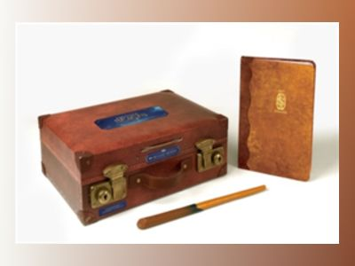 Fantastic Beasts: The Magizoologist's Discovery Case av Donald Lemke