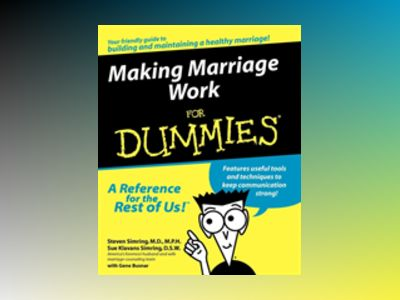 Making marriage work for dummies av Gene Busnar